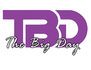 The Big Day Logo TM